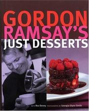 Cover of: Gordon Ramsay