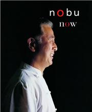 Cover of: Nobu Now