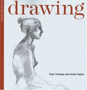 Cover of: Drawing | Thomas, Paul