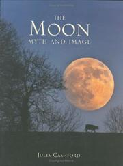 Cover of: moon | Jules Cashford