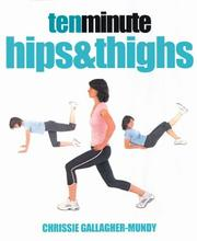 Cover of: Ten minute hips & thighs