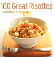 Cover of: 100 great risottos