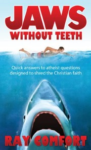 Cover of: Jaws Without Teeth