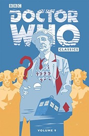 Cover of: Doctor Who Classics Volume 9