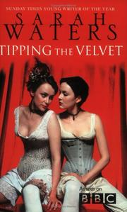 Cover of: Tipping the Velvet