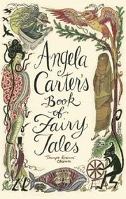 Cover of: Angela Carter's Book of Fairy Tales