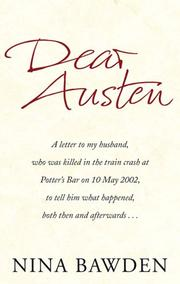 Cover of: Dear Austen