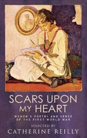 Cover of: Scars Upon My Heart