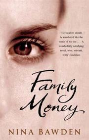 Cover of: Family Money