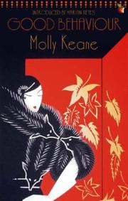 Cover of: Good Behaviour | Molly Keane