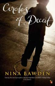 Cover of: Circles of Deceit (Virago Modern Classics)