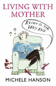 Cover of: Living with Mother