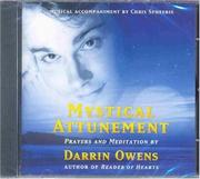 Cover of: Mystical Attunement | Darrin Owens