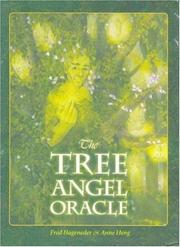 Cover of: The Tree Angel Oracle | Fred Hageneder