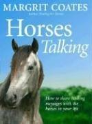 Cover of: Horses Talking