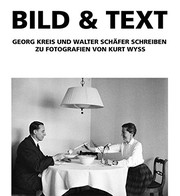 Cover of: Bild & Text