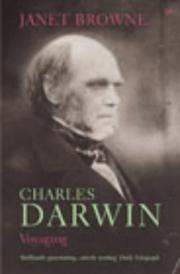 Cover of: Charles Darwin | Janet Browne
