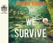Cover of: If We Survive