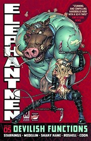 Cover of: Elephantmen Volume 5
