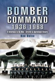Cover of: BOMBER COMMAND 1939 - 1945