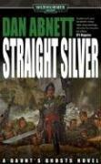 Cover of: Straight Silver (Gaunt