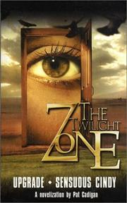 Cover of: The Twilight Zone #2