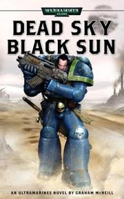 Cover of: Dead Sky, Black Sun