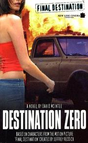 Cover of: Final Destination #2 | David McIntee