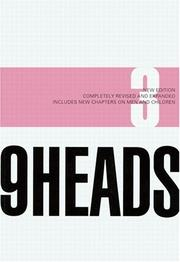 Cover of: 9 Heads | Nancy Riegelman