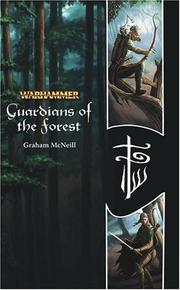 Cover of: Guardians of the Forest