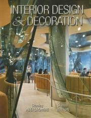 Interior design and decoration october 19 2006 edition for Abercrombie interior design and decoration