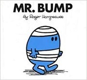 Cover of: Mr Men Bump | M. C. Hargreaves