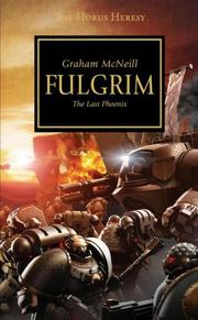 Cover of: Fulgrim (The Horus Heresy)