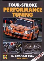 Cover of: Four-Stroke Performance Tuning 3rd ed