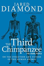 Cover of: The Third Chimpanzee for Young People
