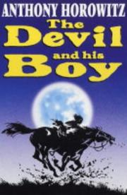 Cover of: The Devil and His Boy