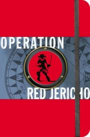 Cover of: Operation Red Jericho