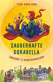 Cover of: Zauberhafte Dorabella
