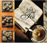 Cover of: Book Of Tea (Book Of...)