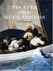 Cover of: Pirates And Buccaneers | Gilles Lapouge