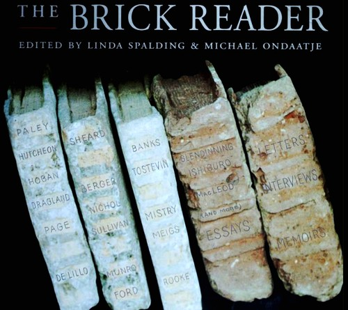 The Brick Reader by