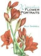 Cover of: Watercolour Flower Portraits | Billy Showell