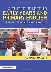 Cover of: A Guided Reader to Early Years and Primary English