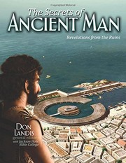 The secrets of ancient man