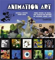 Cover of: Animation Art | Jerry Beck