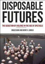 Cover of: Disposable Futures