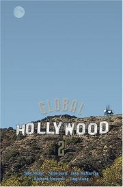 Cover of: Global Hollywood  2 | Toby Miller, Nitin Govil, John McMurria, Richard Maxwell, Ting Wang