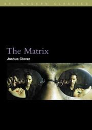 Cover of: The Matrix
