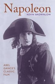 Napoleon by Kevin Brownlow