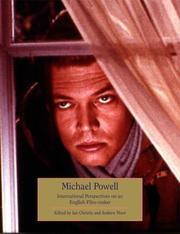 Cover of: Michael Powell
